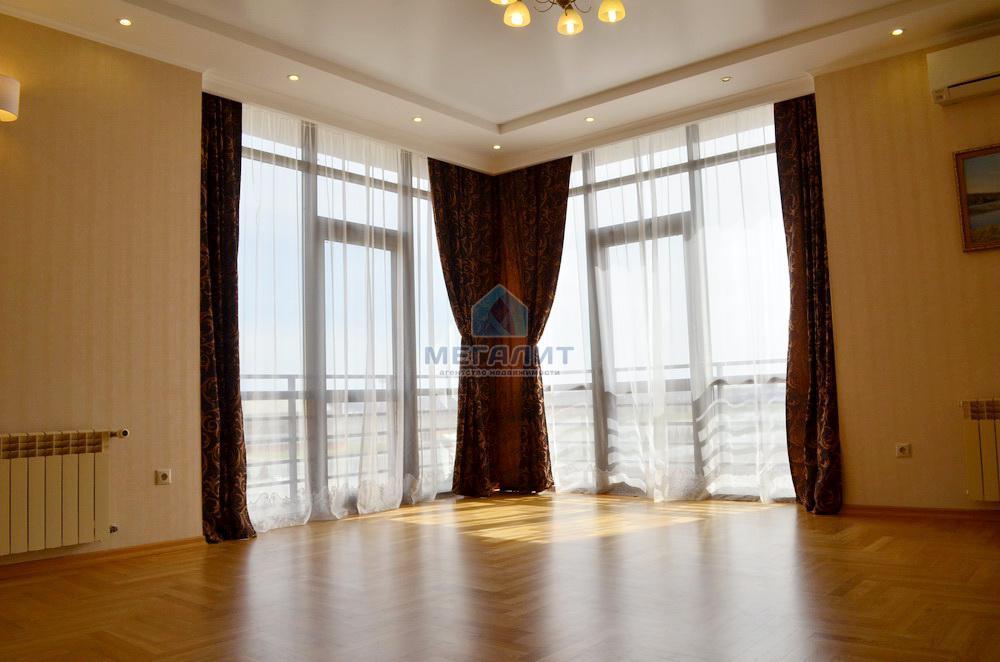 Продажа 2-к квартиры Тулпар 7, 83 м² (миниатюра №1)