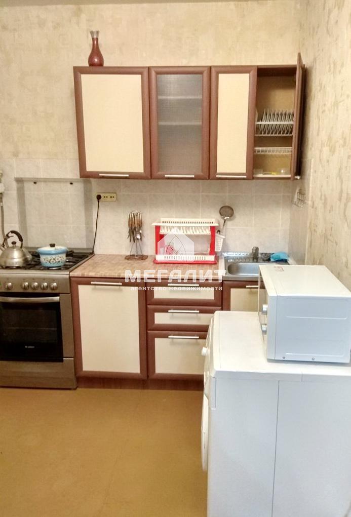 Аренда 1-к квартиры Ямашева 65