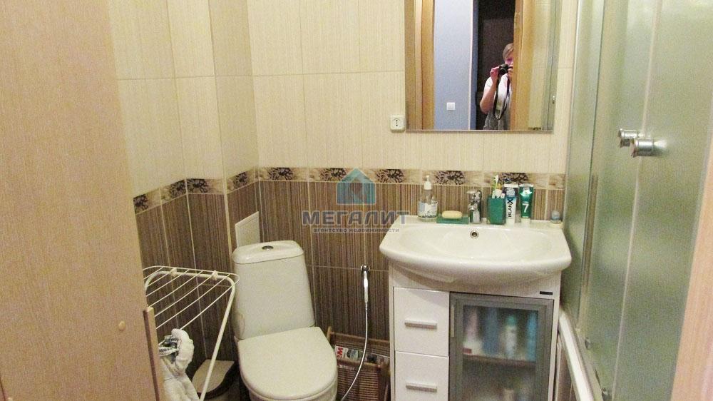 1-комнатная квартира с современным ремонтом в новом доме. (миниатюра №5)
