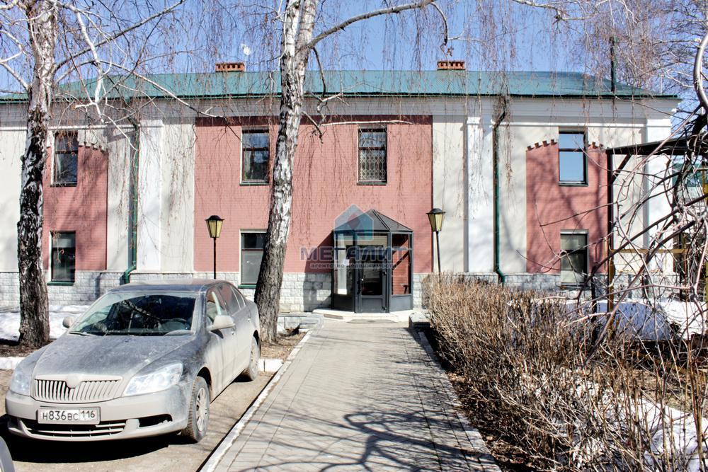 Продажа  офисно-торговые Адмиралтейская 3 к 3, 65 м² (миниатюра №1)