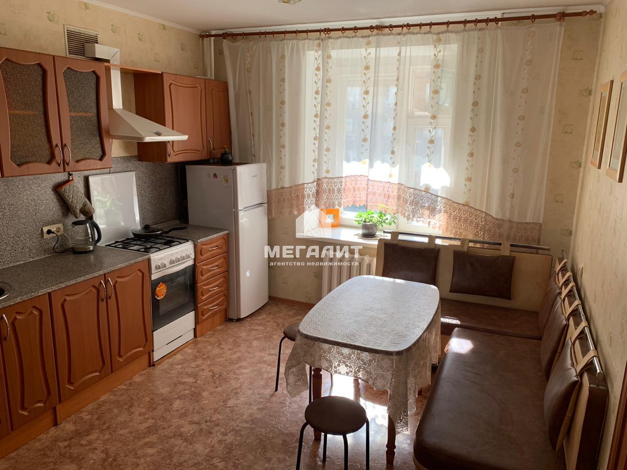 Аренда 1-к квартиры Чистопольская 60