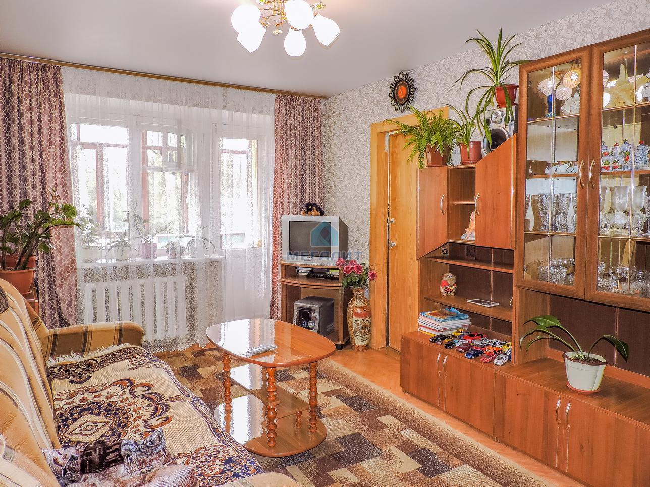 Продажа 2-к квартиры Химиков 49