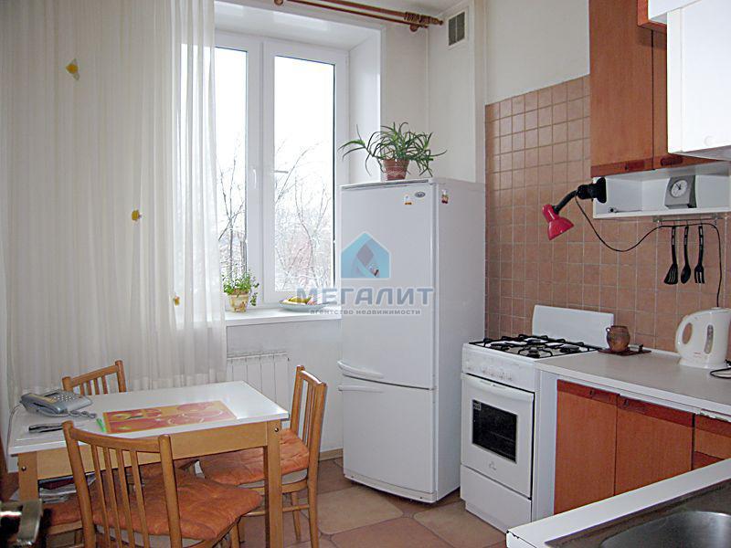 Аренда 2-к квартиры Достоевского 52, 70 м² (миниатюра №1)