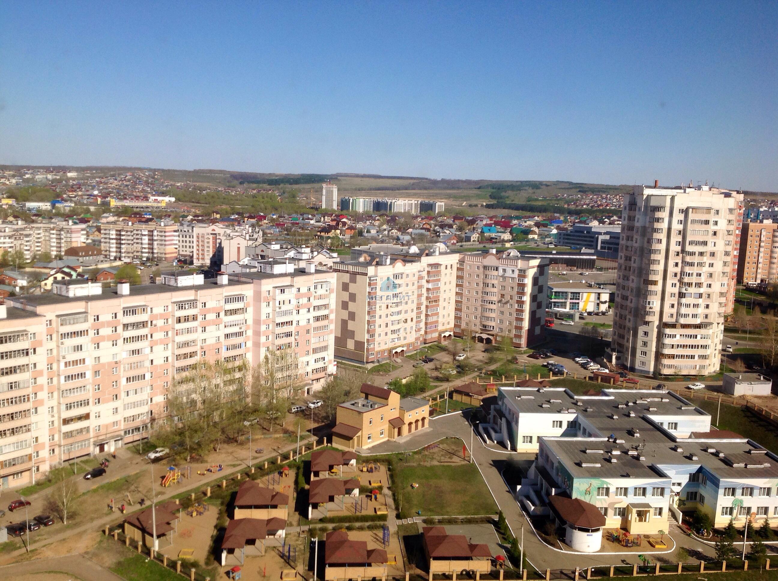 Продажа 1-к квартиры Победы 186, 40 м2  (миниатюра №3)