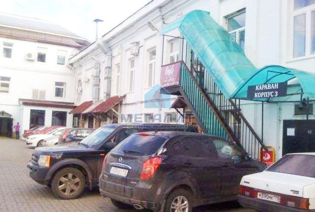 Аренда  офисно-торговые Спартаковская 2,корпус 3, 89 м² (миниатюра №2)