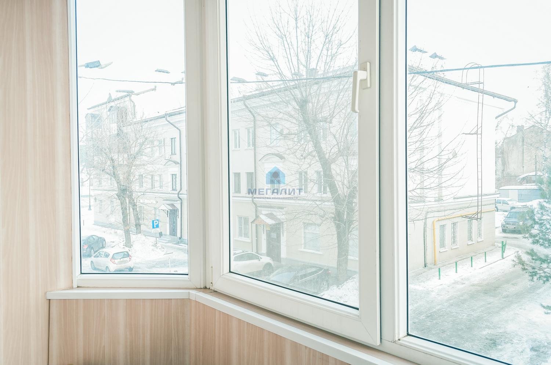 Продажа 1-к квартиры Зайни Султана 8, 53 м² (миниатюра №3)