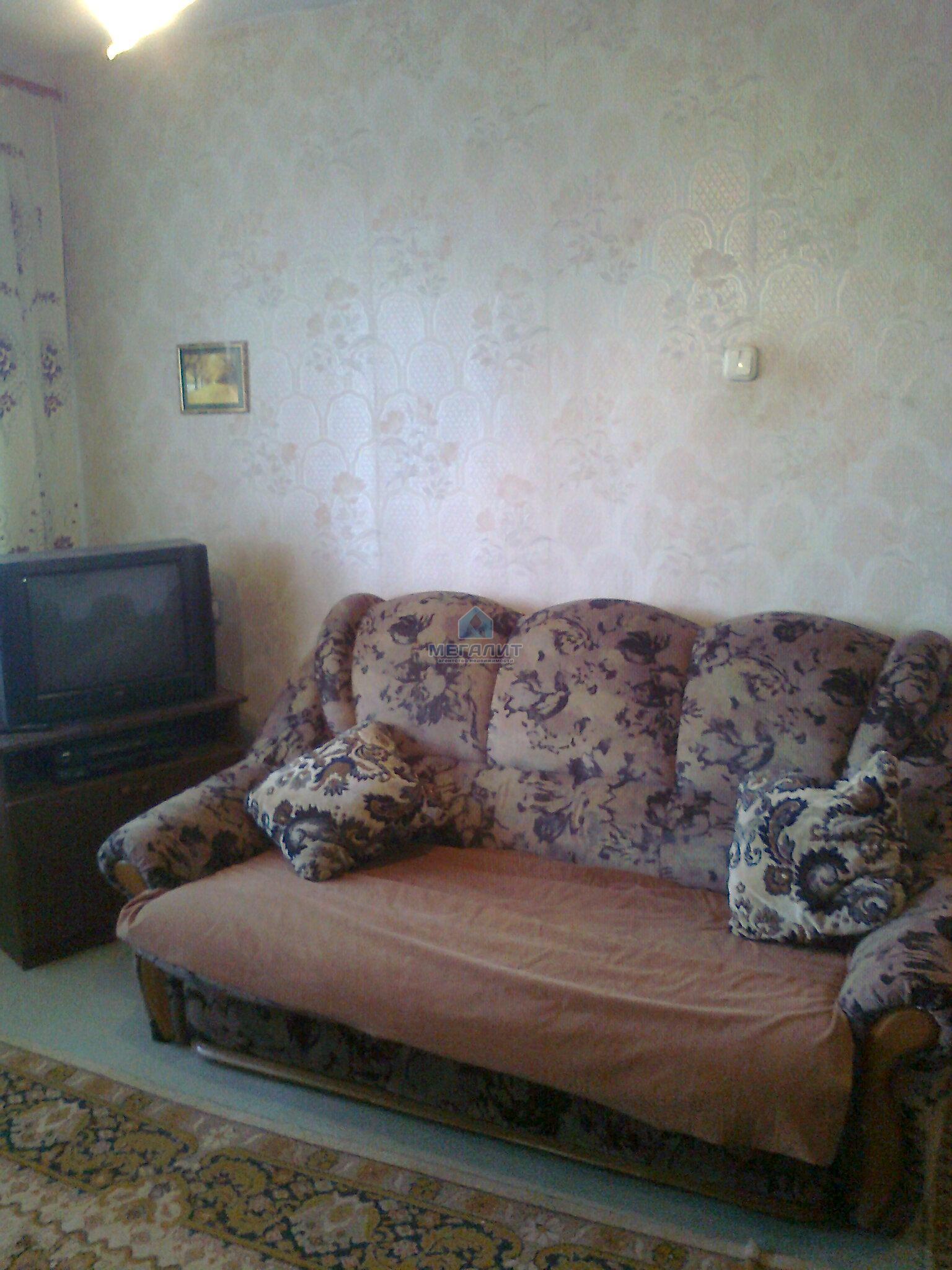 Решили снять трехкомнатную квартиру в Приволжском районе? (миниатюра №3)