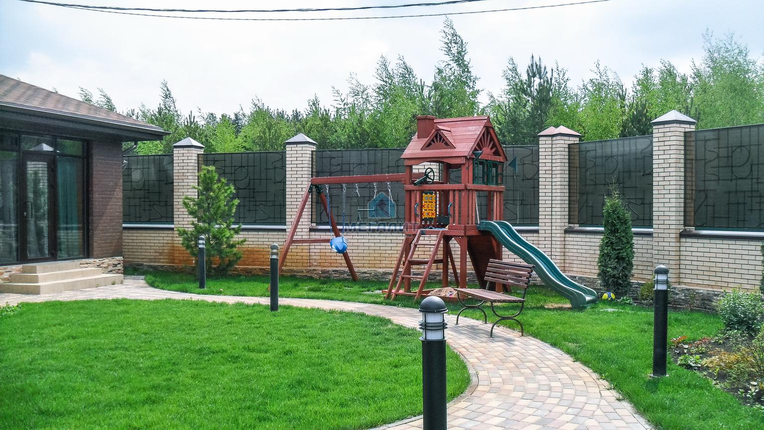 Продажа  дома Вороновка, 460 м² (миниатюра №19)