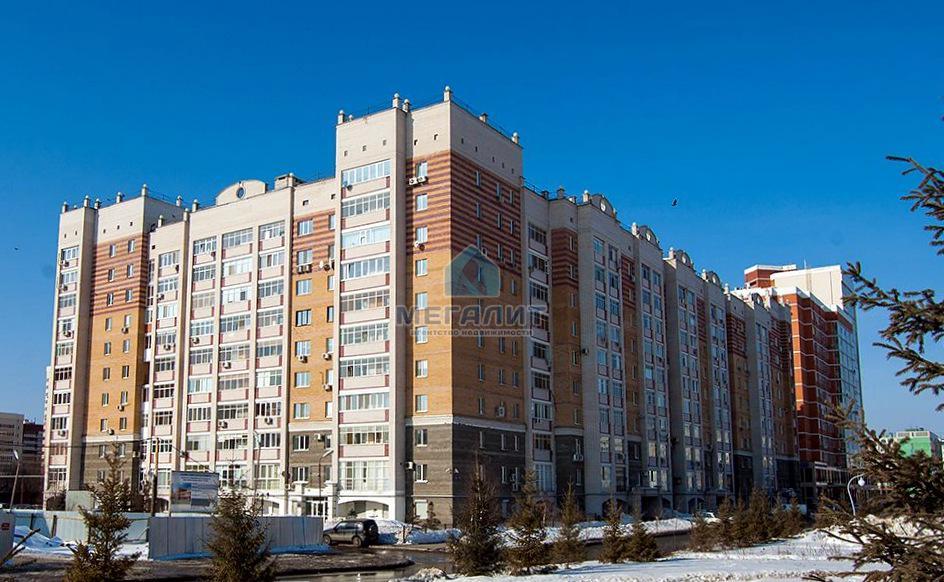 Продажа 3-к квартиры Абсалямова 13, 97 м² (миниатюра №12)