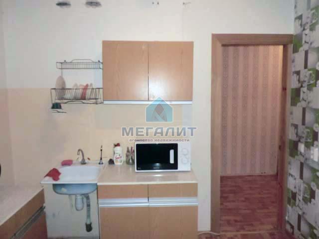 Продаю 1-комнатную улучшенной планировки в кирп доме (миниатюра №8)