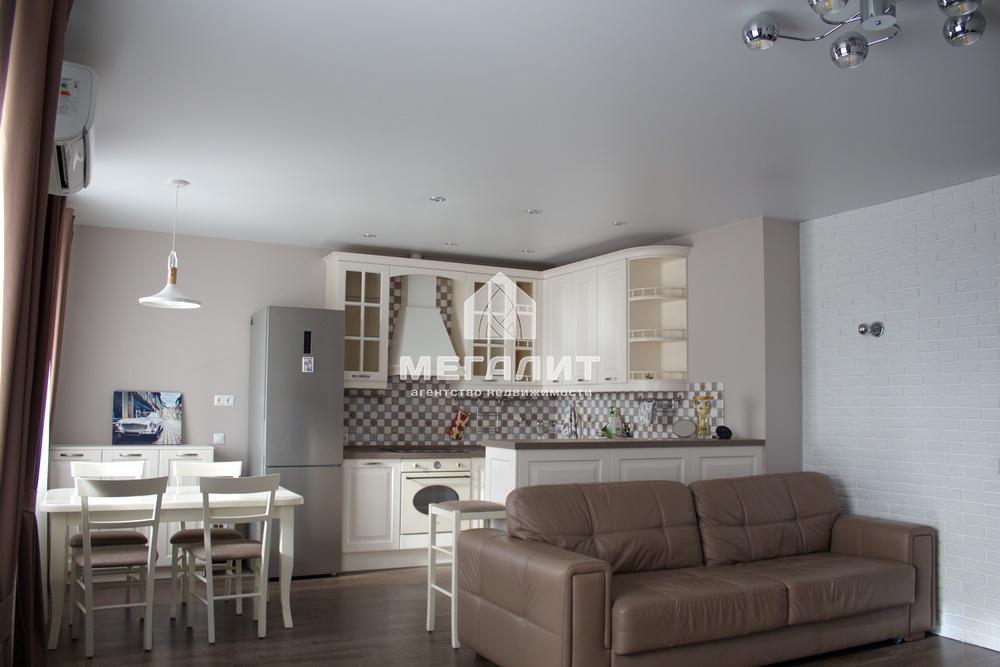 Продажа 3-к квартиры Калинина 60