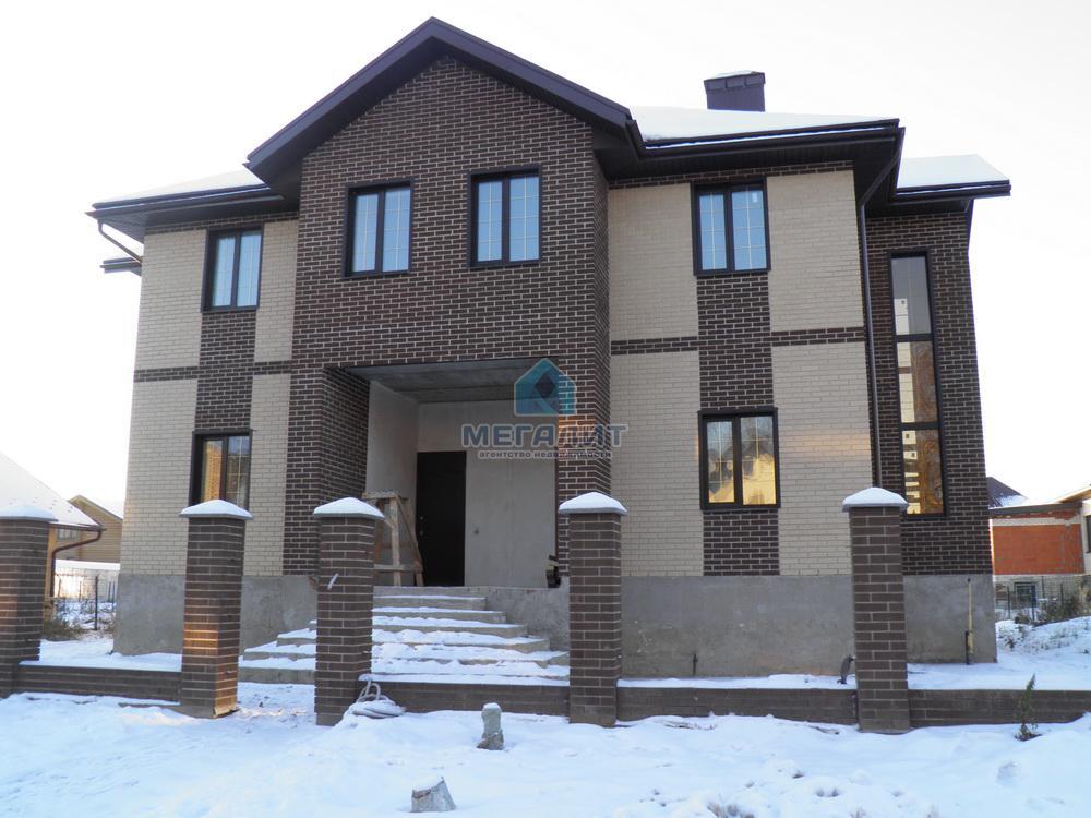 Продажа  дома Каштановая