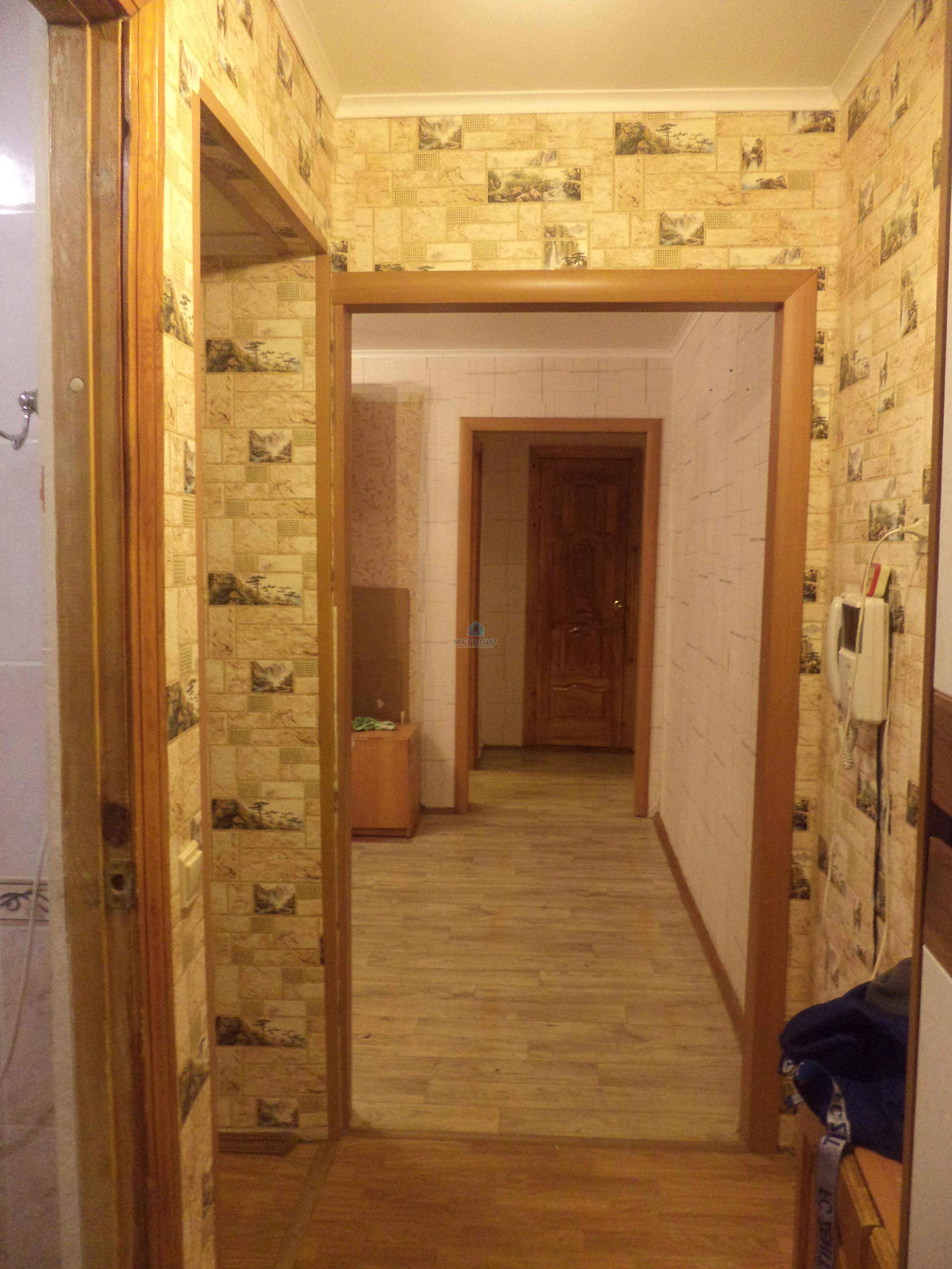 Аренда 3-к квартиры Новаторов 1, 57 м2  (миниатюра №7)