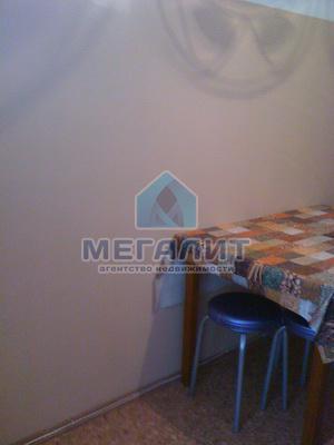Аренда 3-к квартиры Победы 210, 70.0 м² (миниатюра №6)