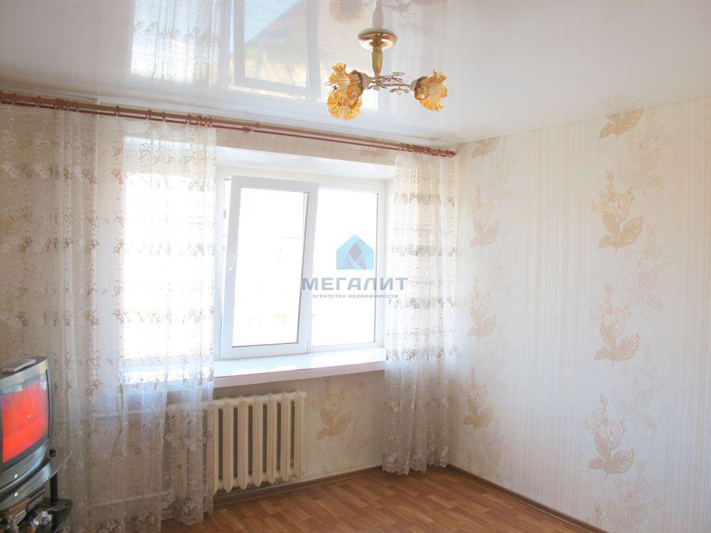 Продажа 1-к квартиры Химиков 45, 18 м2  (миниатюра №1)