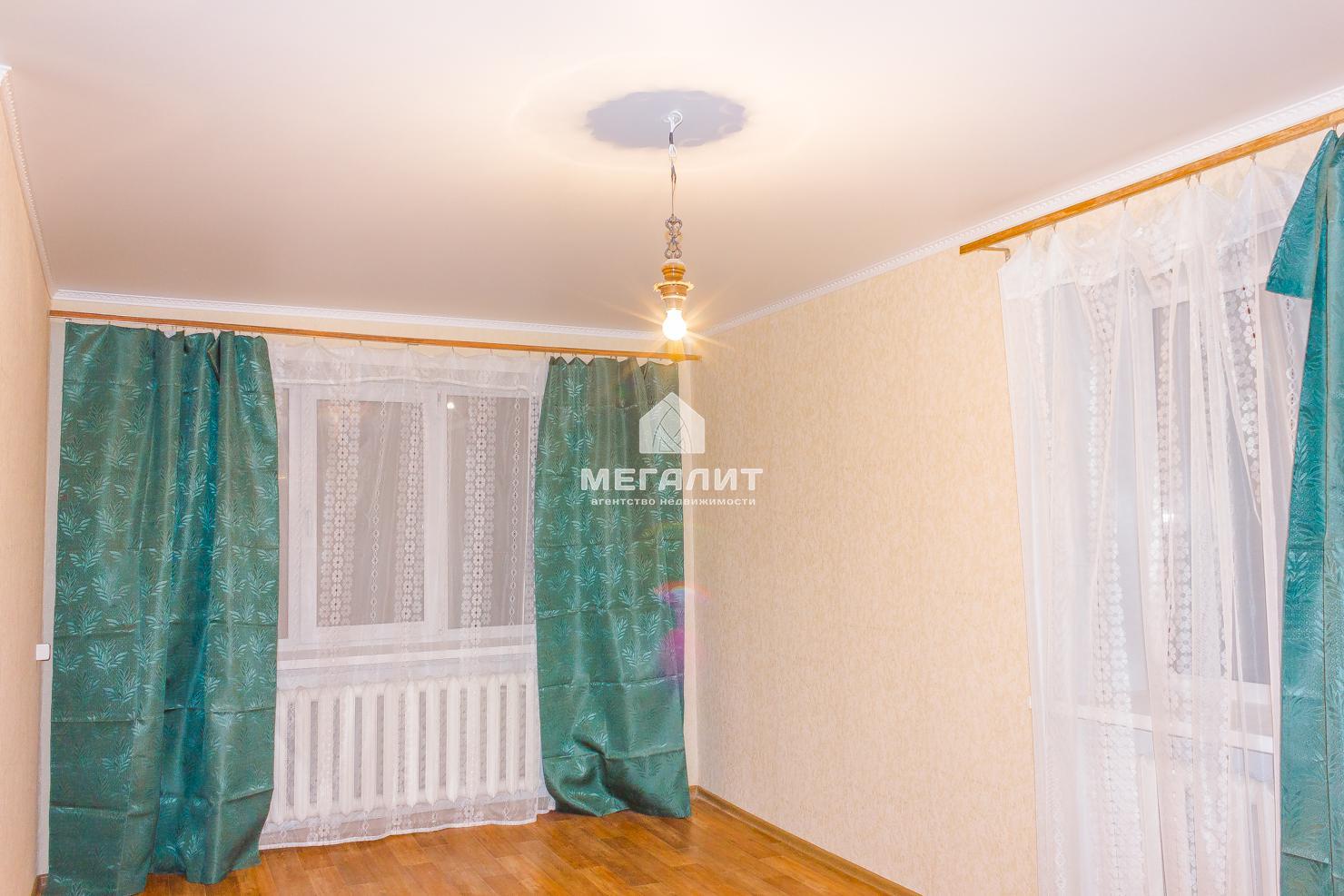 Продажа 1-к квартиры Мира 23
