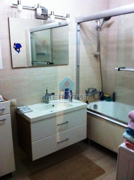 Аренда 2-к квартиры Чистопольская 34, 86 м² (миниатюра №5)