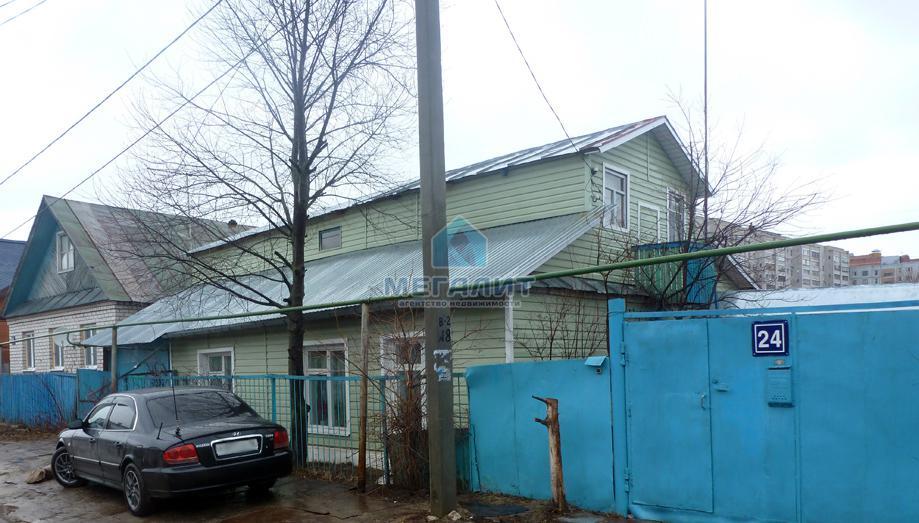 Продажа  дома Семиозерская, 80 м²  (миниатюра №1)