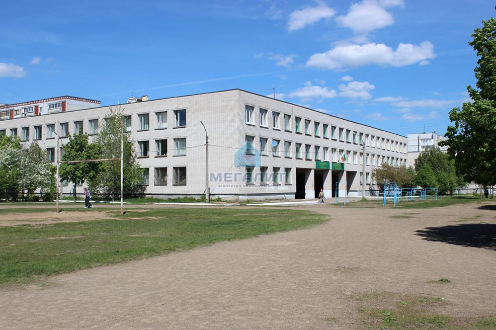 Продажа 2-к квартиры Ломжинская 7, 54 м² (миниатюра №5)