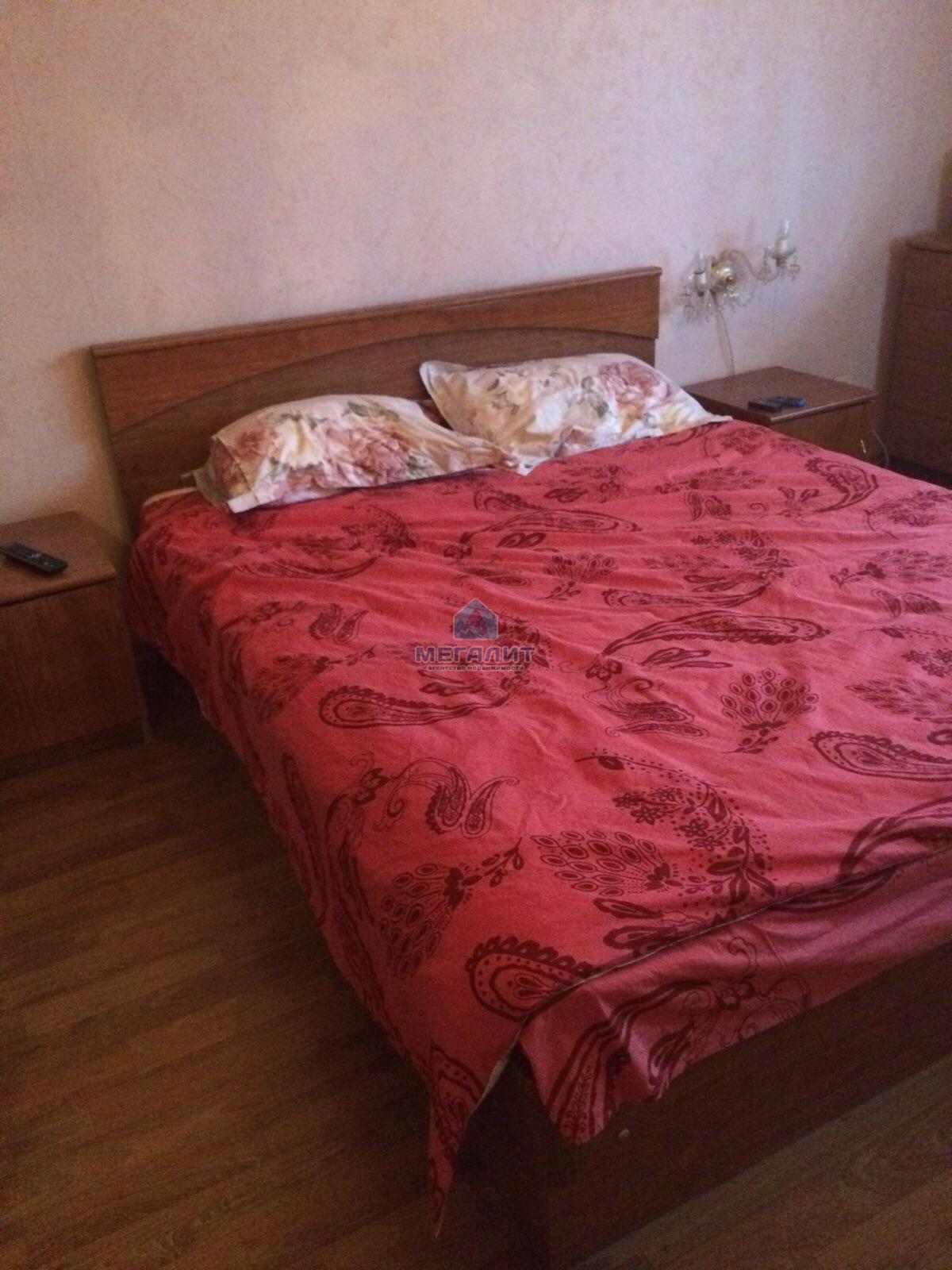 Аренда 2-к квартиры Юлиуса Фучика 94, 54 м² (миниатюра №5)