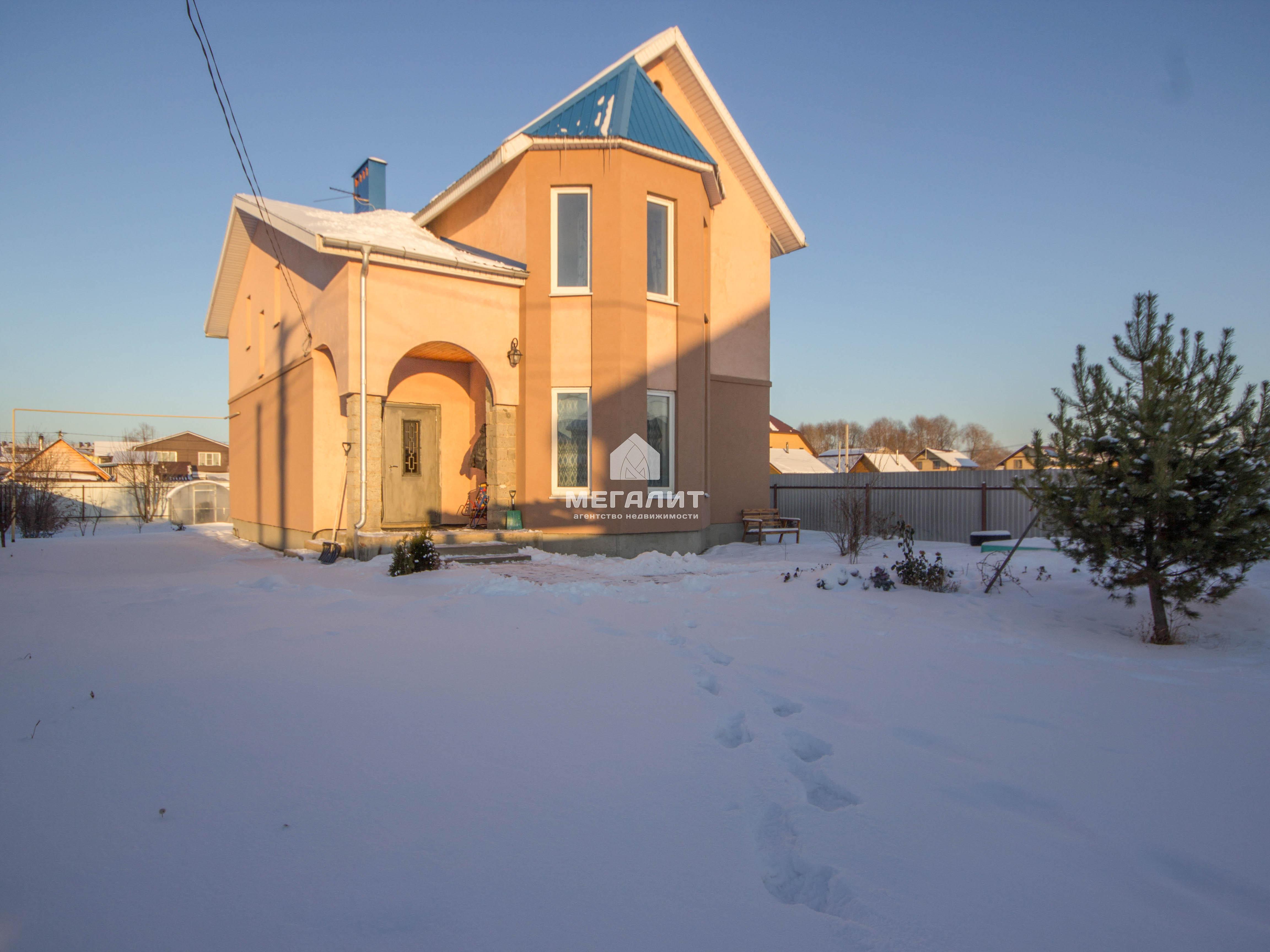 Продажа  дома Атнинская 33