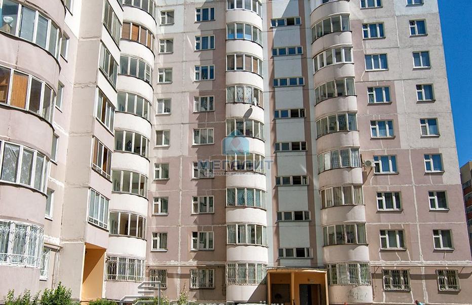 Аренда 1-к квартиры Юлиуса Фучика 84
