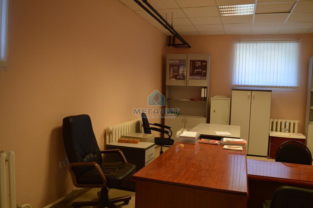 Продажа  готового бизнеса Гарифа Ахунова 16, 117 м2  (миниатюра №4)