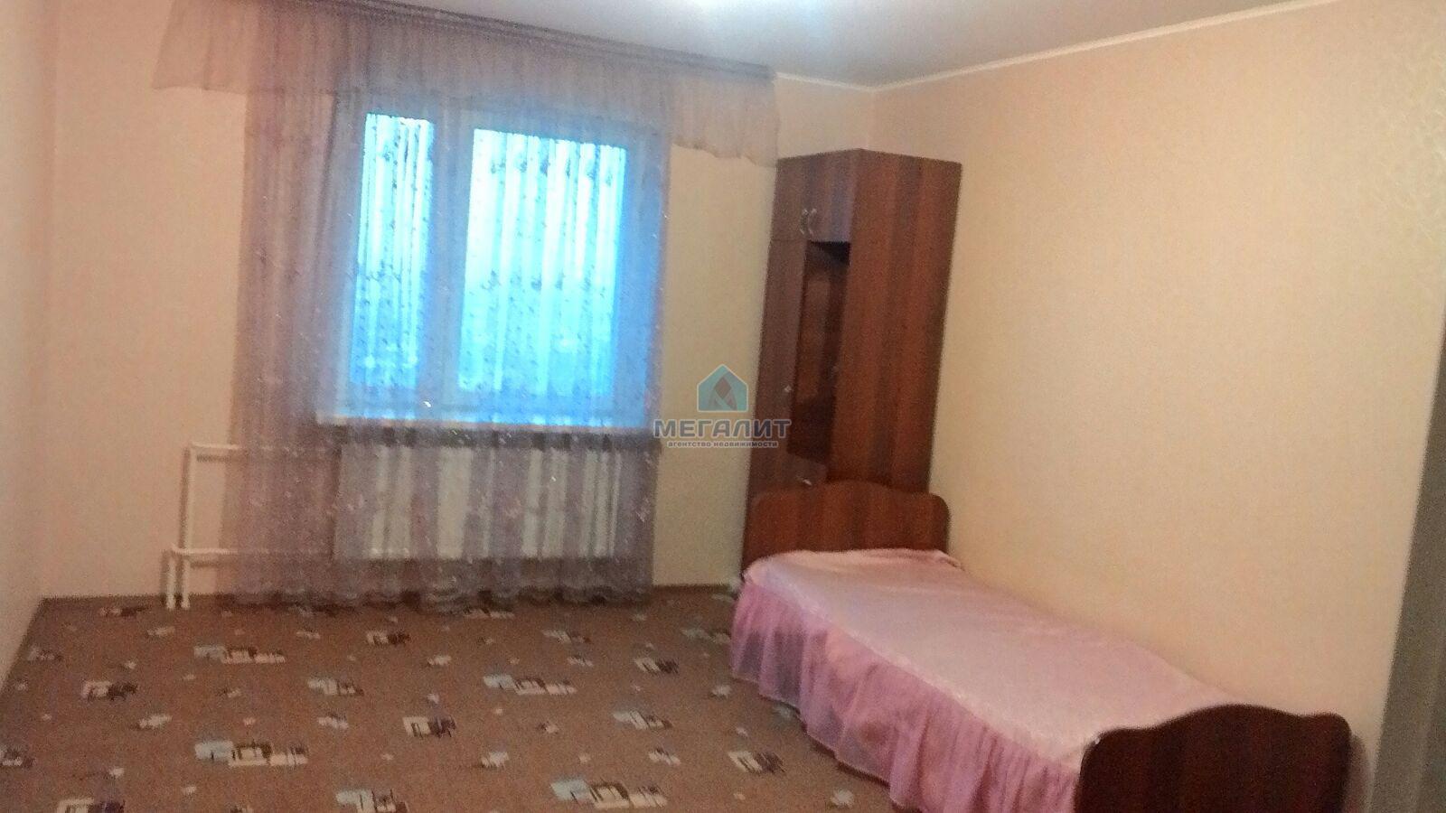 Сдается трехкомнатная квартира в Советском районе. (миниатюра №6)