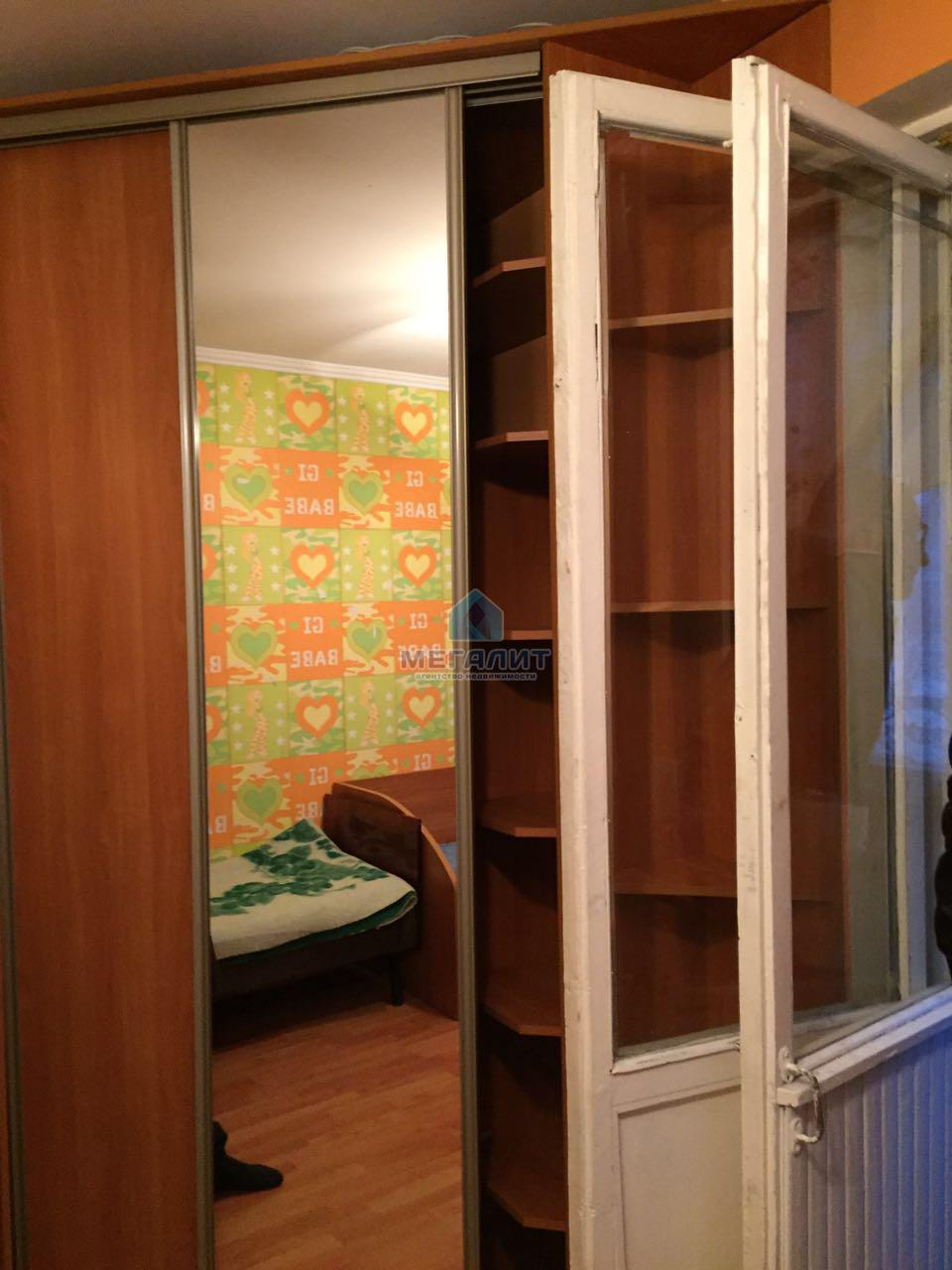 Аренда 2-к квартиры Маршала Чуйкова 14, 53 м2  (миниатюра №19)