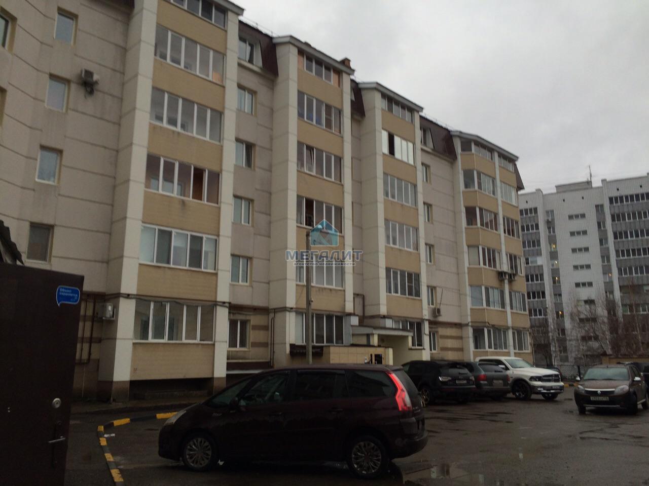Продается 1-к квартира в историческом центре города (миниатюра №1)