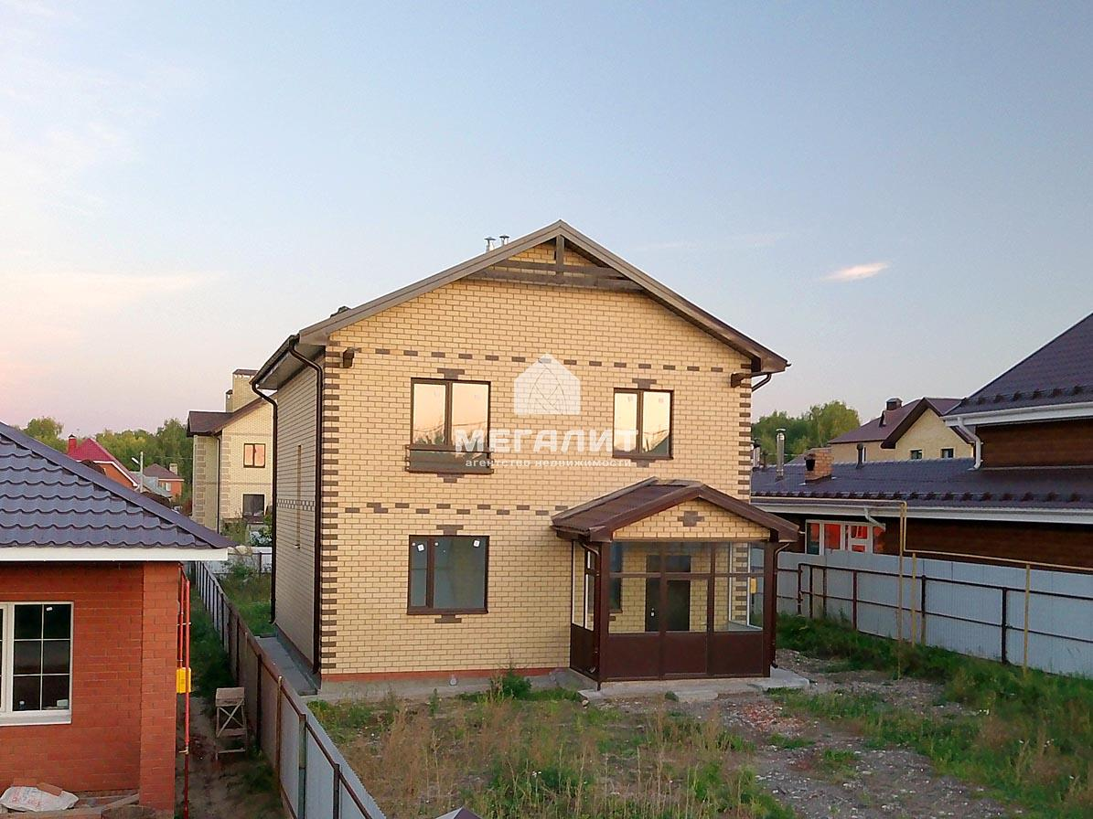 Продажа  дома Яблоневая