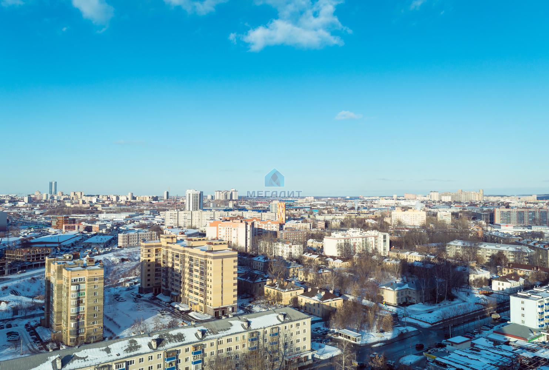 Продажа 3-к квартиры Даурская Новостройка
