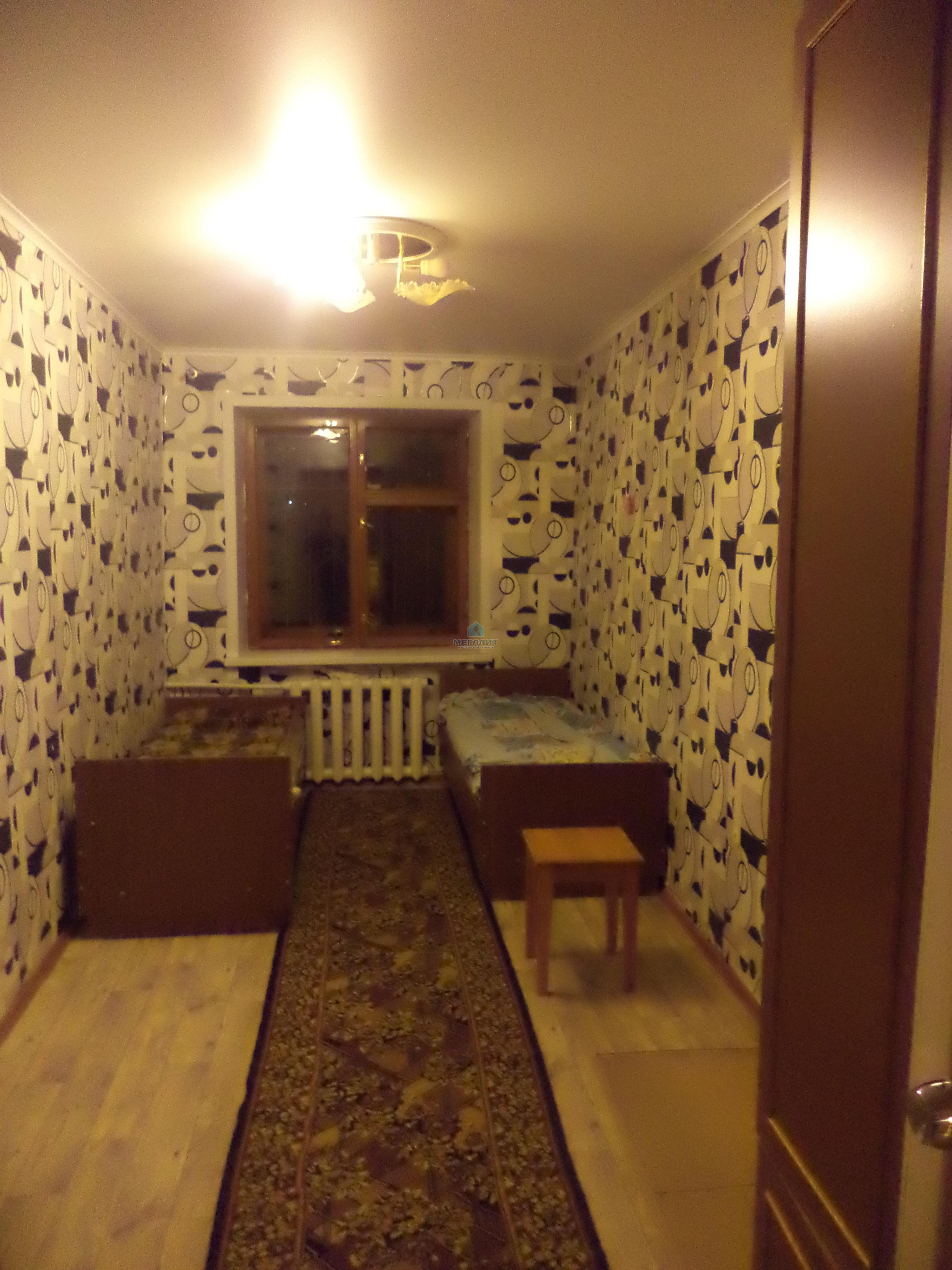 Аренда 3-к квартиры Новаторов 1, 57 м2  (миниатюра №6)