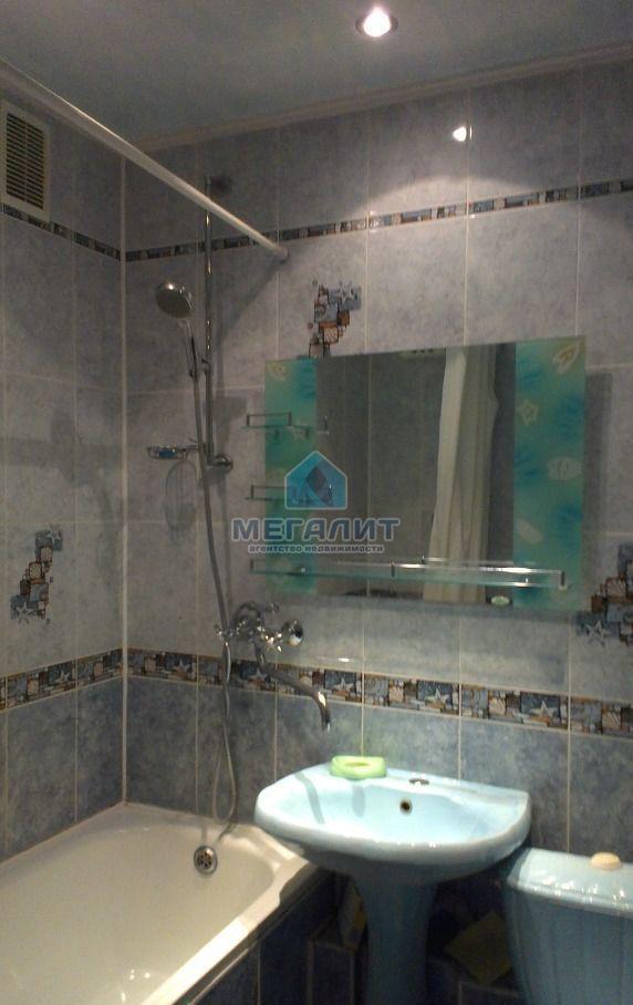 Аренда 1-к квартиры Ул.Абсалямова 25, 39.0 м² (миниатюра №4)