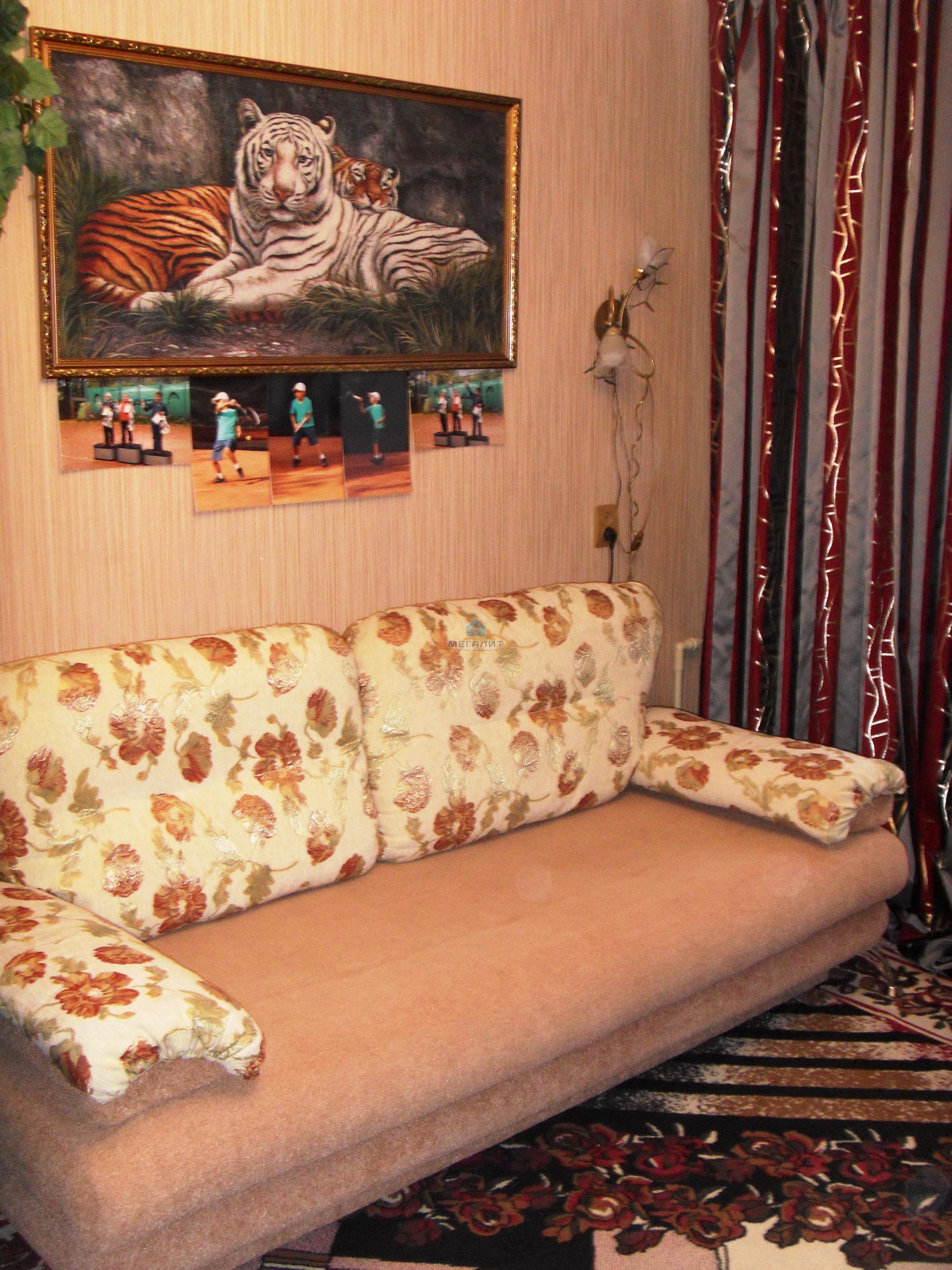 Аренда 3-к квартиры Закиева 17, 68 м²  (миниатюра №3)