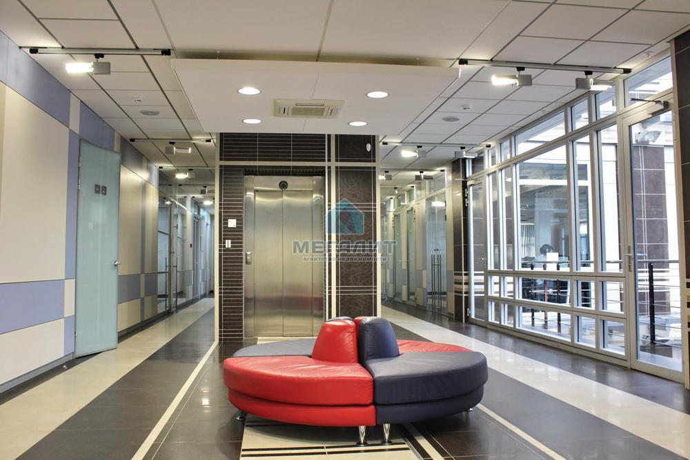 Аренда  офисно-торговые Петербургская 37, 206 м² (миниатюра №6)