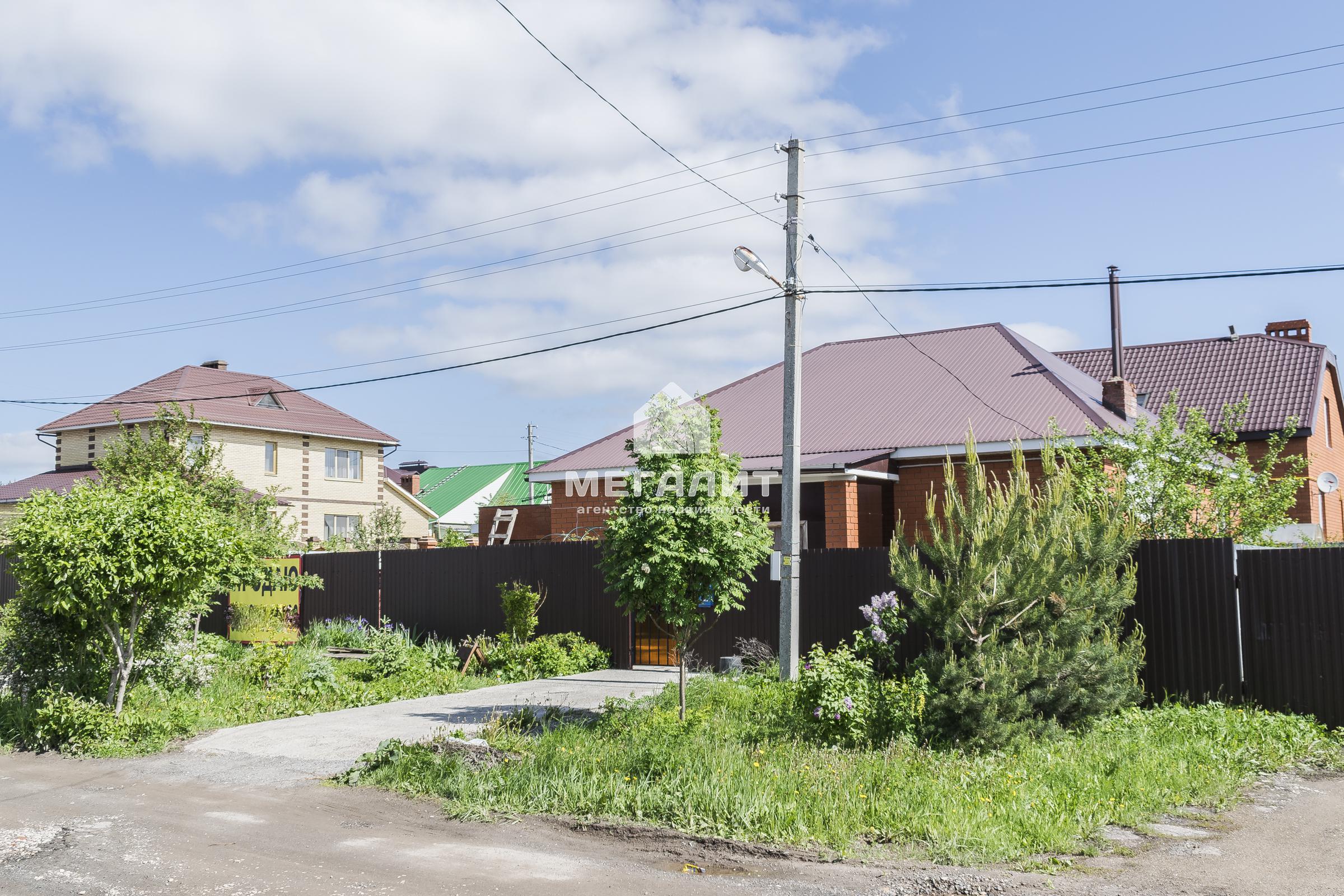 Продажа  дома Белозерская 12