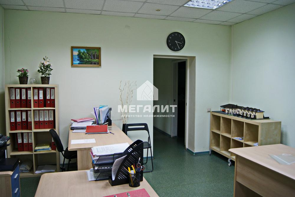 Аренда  офиса Вишневского 22