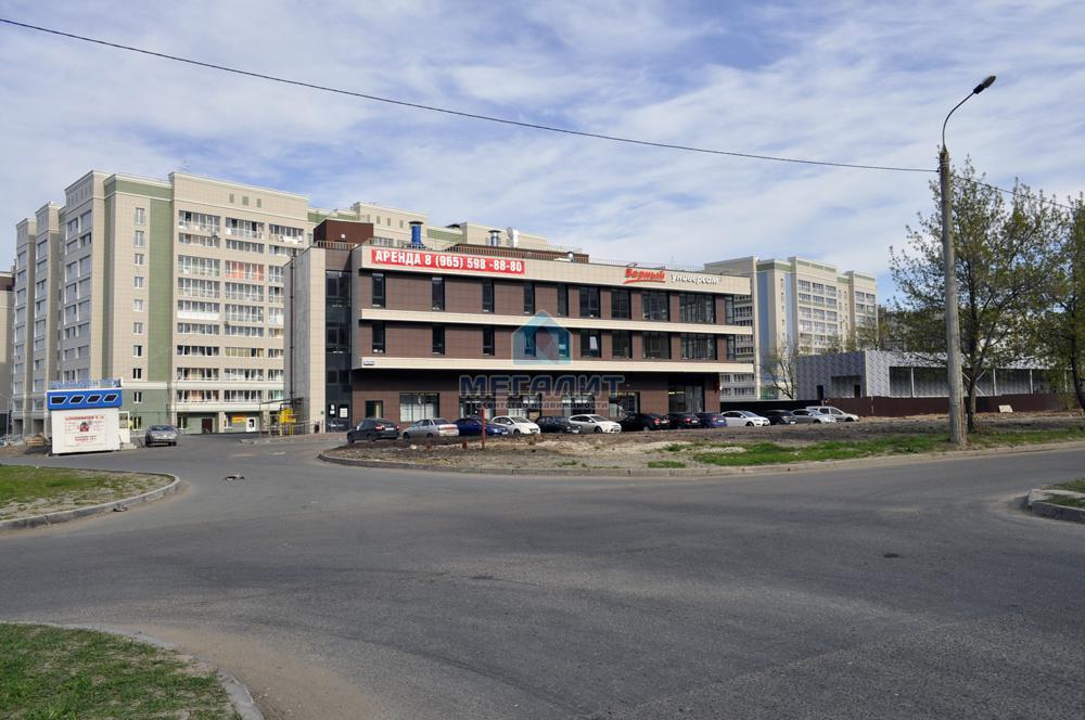 Продажа  помещения свободного назначения Комиссара Габишева 38, 2023 м²  (миниатюра №10)