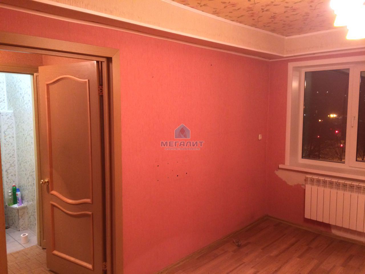 Аренда 2-к квартиры Ахтямова 18а