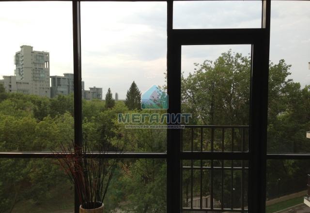 Сдается двухкомнатная квартира в ЖК Суворовский! (миниатюра №5)