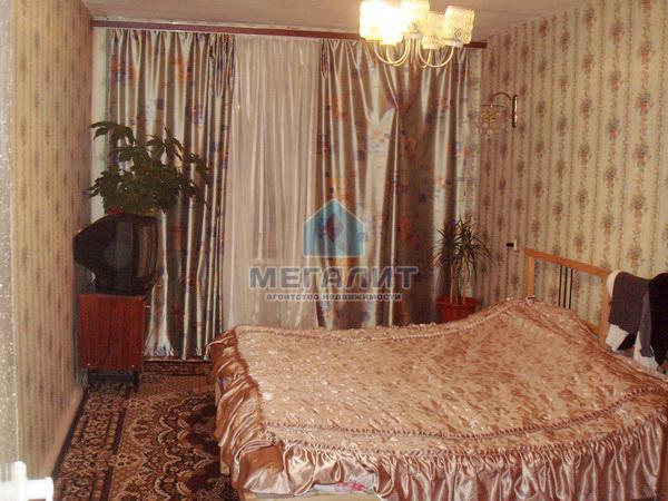 Аренда 3-к квартиры Фатыха Амирхана 91а