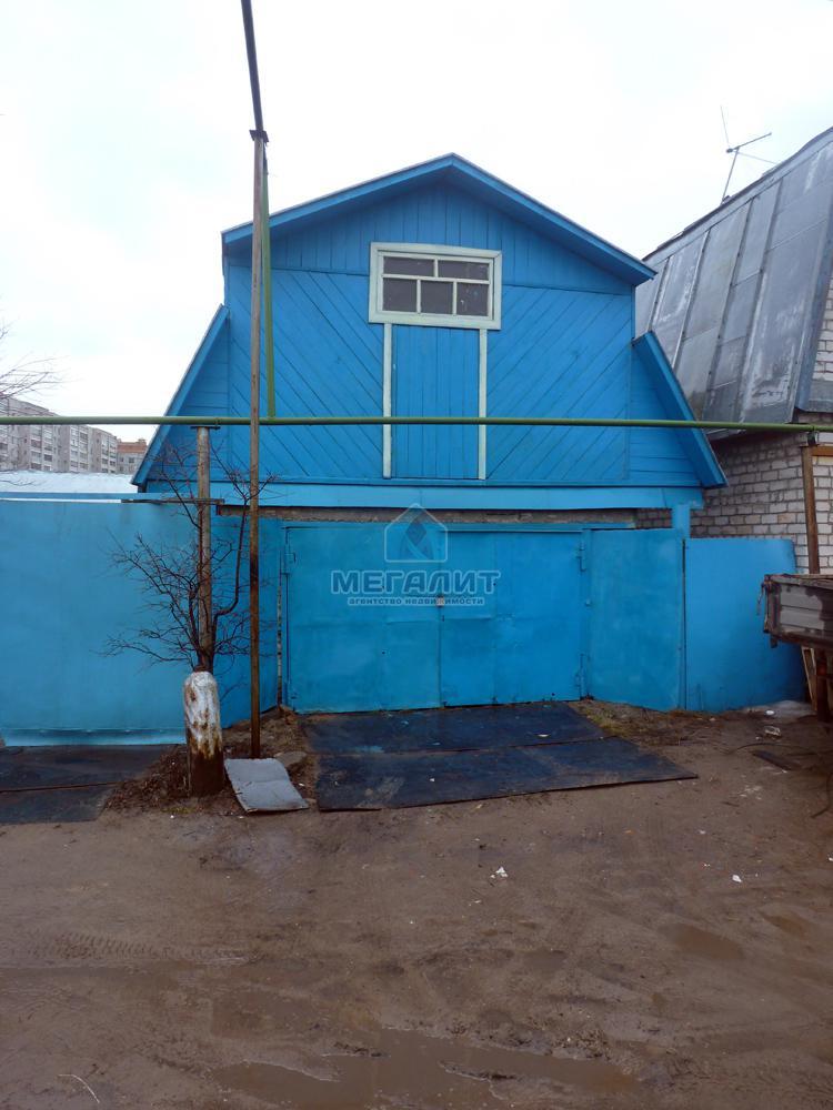 Продажа  дома Семиозерская, 80 м²  (миниатюра №6)