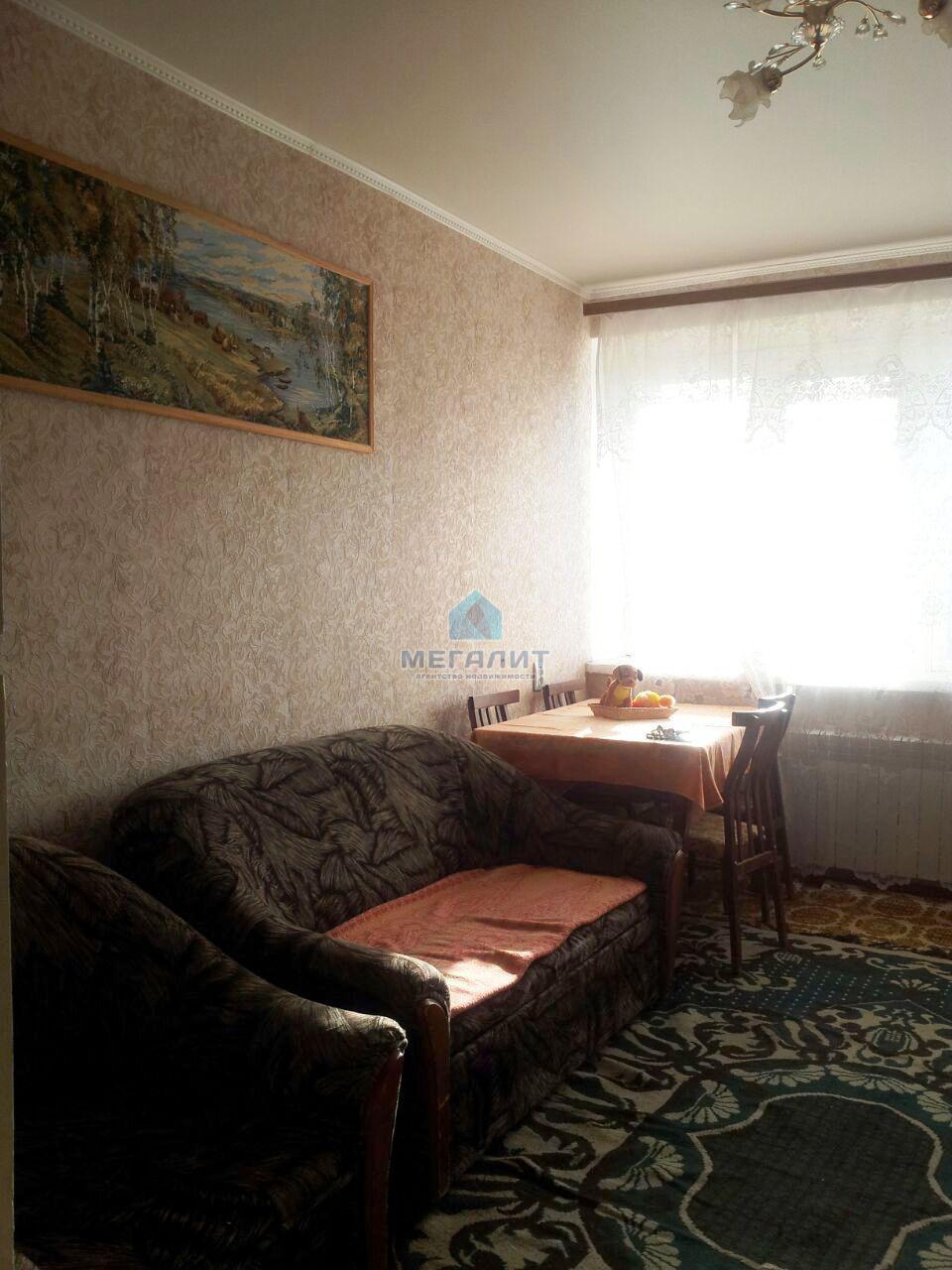 Аренда 2-к квартиры Можайского 17, 55 м² (миниатюра №10)