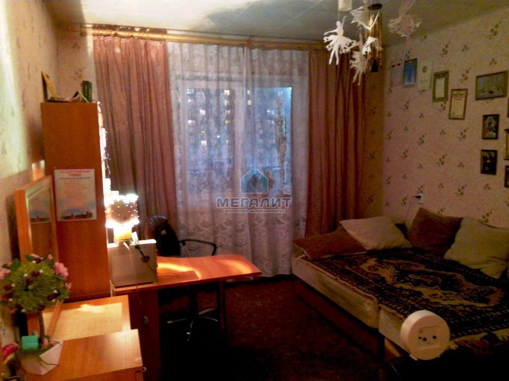 Продажа 2-к квартиры Академика Лаврентьева 10, 53 м2  (миниатюра №4)