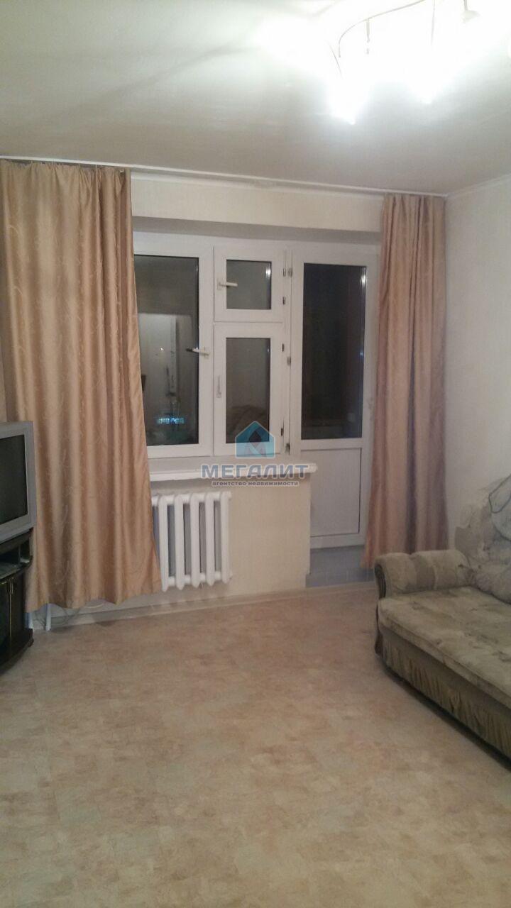 Аренда 1-к квартиры Серова 41, 38 м² (миниатюра №4)