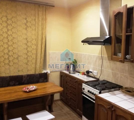 Аренда 1-к квартиры Победы 120, 45 м²  (миниатюра №5)