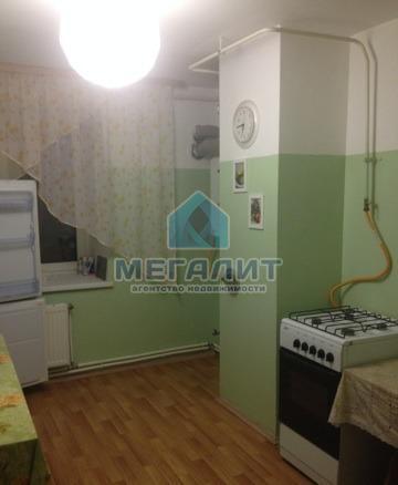 Двухкомнатная квартира по ул. Проспект Победы. (миниатюра №2)