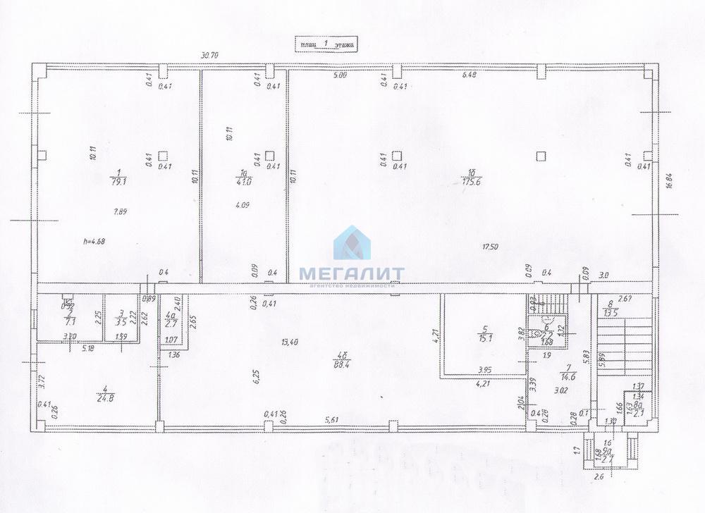 Продаю современное здание с вместительной парковкой! (миниатюра №8)