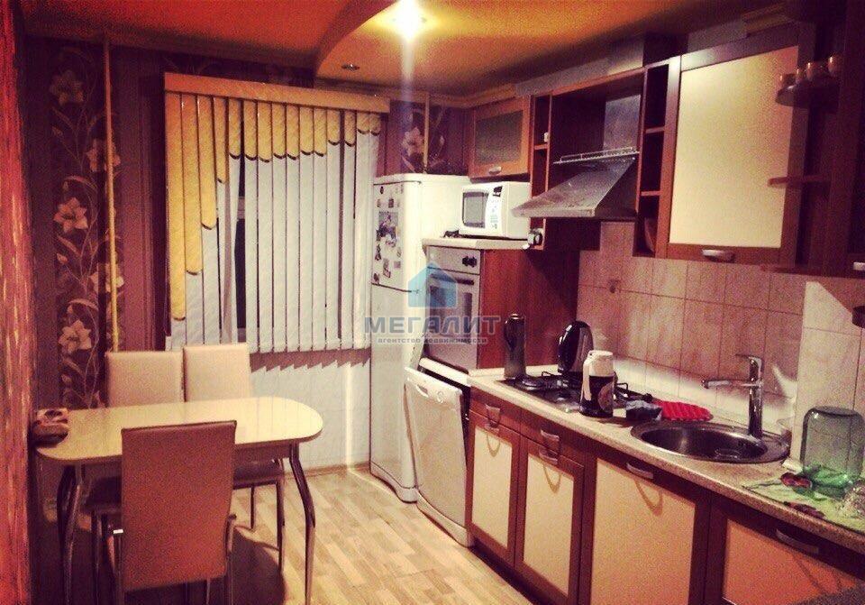 Аренда 3-к квартиры Дубравная 25а, 67 м2  (миниатюра №1)